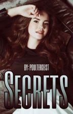Secrets // Vampire Diaries (Book 1) by poultergeist