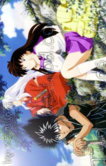 Two Worlds Collide. Yu Yu Hakusho/InuYasha Crossover.