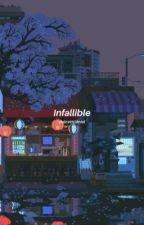 infallible | minjoon by dulcetdaniel