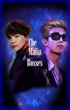 [BTS] 'The Mafia Bosses' Smut Series. ✔️ 18+ by Uljzang