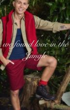 Love of the Jungle//James Mcvey  by MiaDonaghy