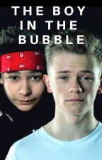 The Boy In The Bubble (Boy x boy)/ Chardre by write2beme