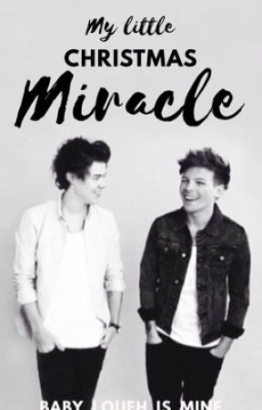 My little Christmas miracle  by baby_loueh_is_mine