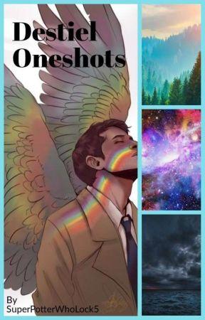 Destiel Oneshots by SuperPotterWhoLock5