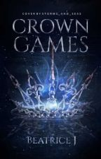 Crown Games  by stormstars-