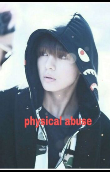 | physical abuse | Taehyung x reader