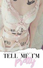 Tell Me I'm Pretty »l.s (traducción) by ziallfeelings
