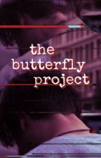 the butterfly project | destiel by vagabondboy