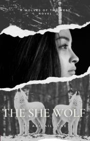 The She Wolf by katnisslerman16