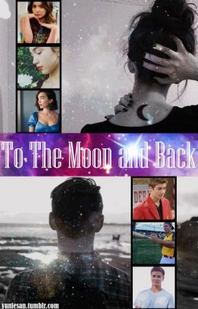 To the Moon and Back by Princess-Pluto
