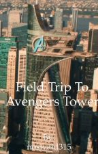 Field Trip to Avengers Tower by noswald315