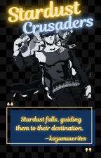 [Y/n]'s Bizarre Adventure: Stardust Crusaders by jojobizarre