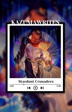[Y/n]'s Bizarre Adventure: Stardust Crusaders by kazumawrites