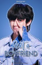 Rent A Boyfriend •• KOOKTAE by myonlyway-