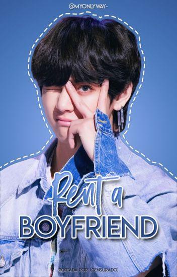 Rent A Boyfriend •• KOOKTAE