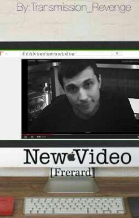 New Video [Frerard] by Transmission_Revenge