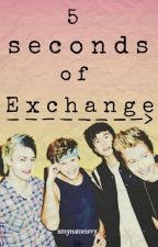 5 Seconds Of Exchange [Dutch] by gommuovere