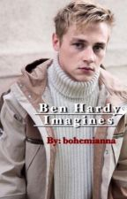 Ben Hardy Imagines by bohemianna