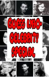 Guess Who- Celebrities by RC_The_Awesome