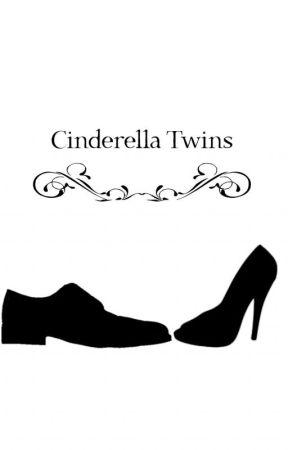 Cinderella Twins by WerewolfCat7