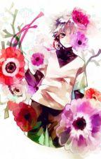 Killua X Reader by Kura-chan