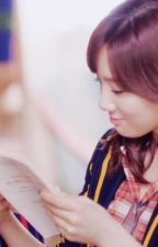 [ONESHOT] Gia Sư - TaeNy by TaeNy_is_love