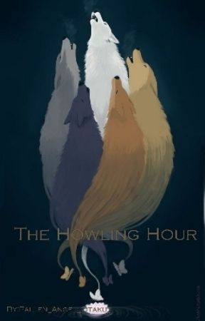 The Howling Hour [Naruto/Wolf's Rain Crossover]  by Fallen_Angel_Otaku_