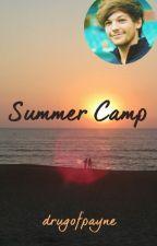 Summer Camp [l.t] by drugofpayne