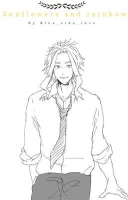 Aizawa Shouta x Male Reader - Ryunosuke - Wattpad