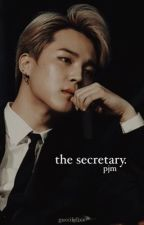 the secretary || park jimin by guccifelixx