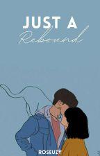 Just a Rebound by Gilliane2506