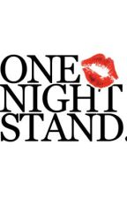 One Night Stand by always_forever5