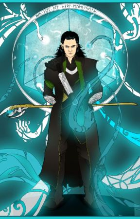 From Rude to Love (Loki Love Story/ Loki x Reader) - My past