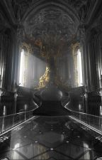 Shadow of the throne by HoiYing316
