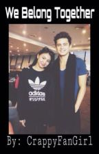 We Belong Together (JaDine Fanfic) by crappyfangirl