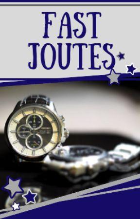 Fast Joutes by EidolonGarde-mots