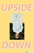 Upside down : Ruel by lilblueskies