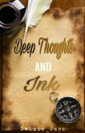 Deep Thoughts And Ink Poetry Sheepish Wattpad