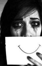 O diario de um depressivo by Felipe_Cesar07