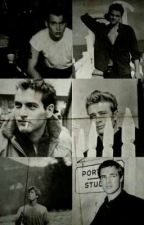 Vintage Male GIFs And Faceclaims  by Littledrummergurl