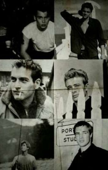 Vintage Male GIFs And Faceclaims