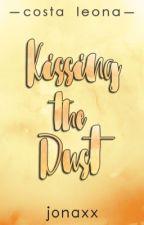Kissing the Dust (Costa Leona Series #11) by jonaxx