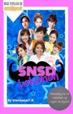 SNSD Lokohan by goddessparkhyeki
