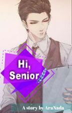 Hi, Senior by AraNada
