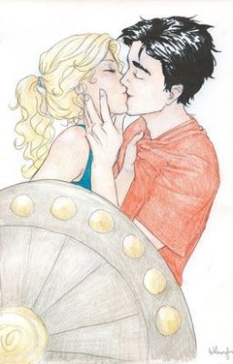 THE MARK OF ATHENA fan fiction Percabeth XxOoxX
