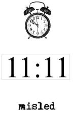 11:11 by misled