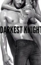 Darkest knight by brookewind