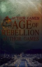Author Games: Age of Rebellion by Author_Games