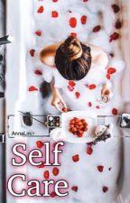 self care by AnnaLin17