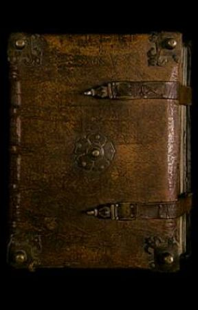 Hetti and Ferpi's Adyssian Catalog: A journal of the magical and beyond  by TTHuxley